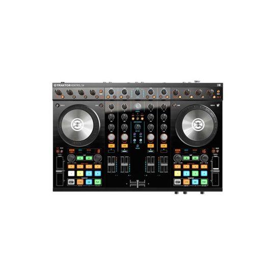 DJ-оборудование